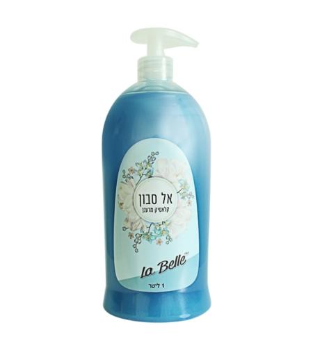 אל סבון La Belle בניחוח קלאסיק מרענן