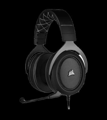 אוזניות חוטיות Corsair HS60 Pro Surround קורסייר