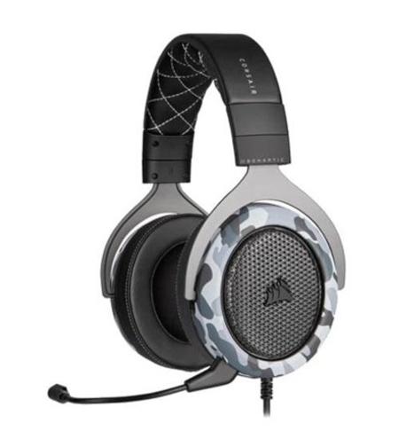 אוזניות חוטיות Corsair HS60 Haptic קורסייר