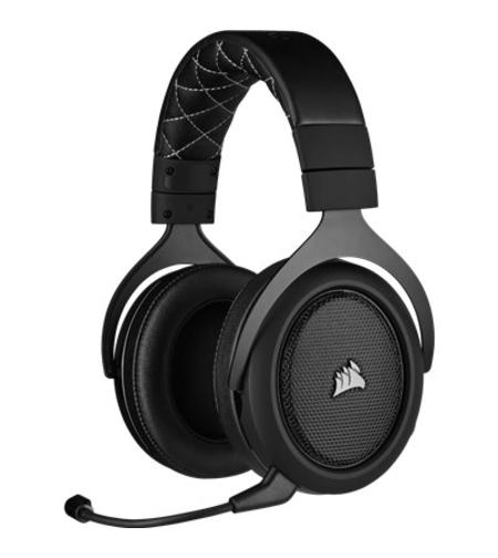 אוזניות Corsair HS70 Wireless Bluetooth קורסייר