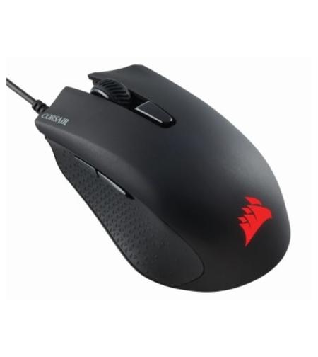 עכבר גיימינג חוטי Corsair Harpoon RGB קורסייר