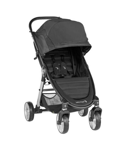 עגלת סיטי מיני 2 - 4 גלגלים - City Mini® 2 4W בייבי ג'וגר Baby Jogger