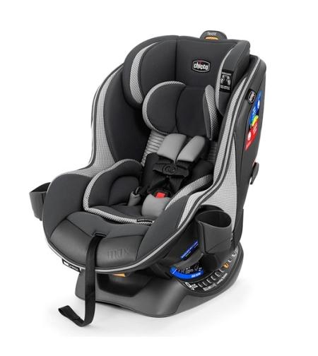כיסא בטיחות נקסטפיט זיפ מקס - NextFit Zip Max צ'יקו Chicco