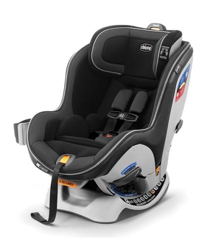 כיסא בטיחות נקסטפיט זיפ - NextFit Zip צ'יקו Chicco