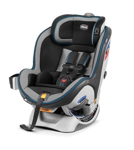 כיסא בטיחות נקסטפיט זיפ אייר - NextFit Zip Air צ'יקו Chicco