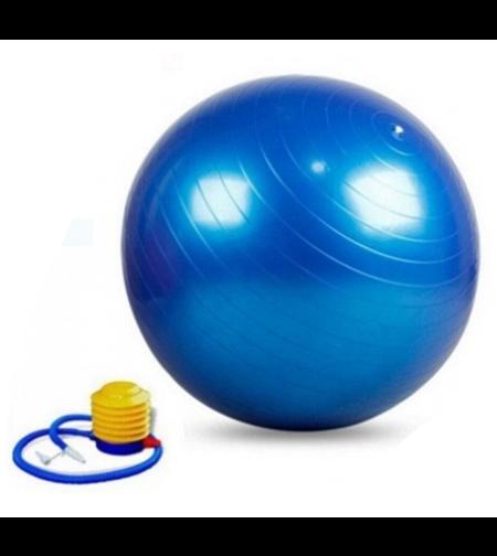 כדור פיזיו מקצועי + משאבה