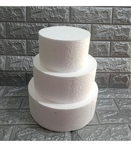 קלקר דמה לעוגה קוטר 10 גובה 10