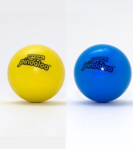 חבילה של 2 כדורים רישמיים של פינדלו