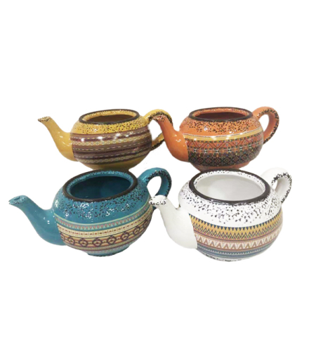 כלי קומקום תה
