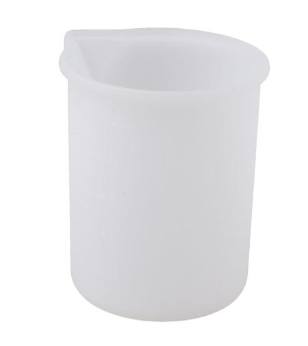 כוס סיליקון גמישה למזיגת איזומלט