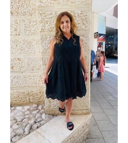 שמלה קרושה פיאסטה