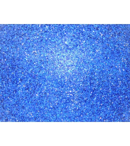 טפט מדבקה 35*35  דגם כחול נצנצים