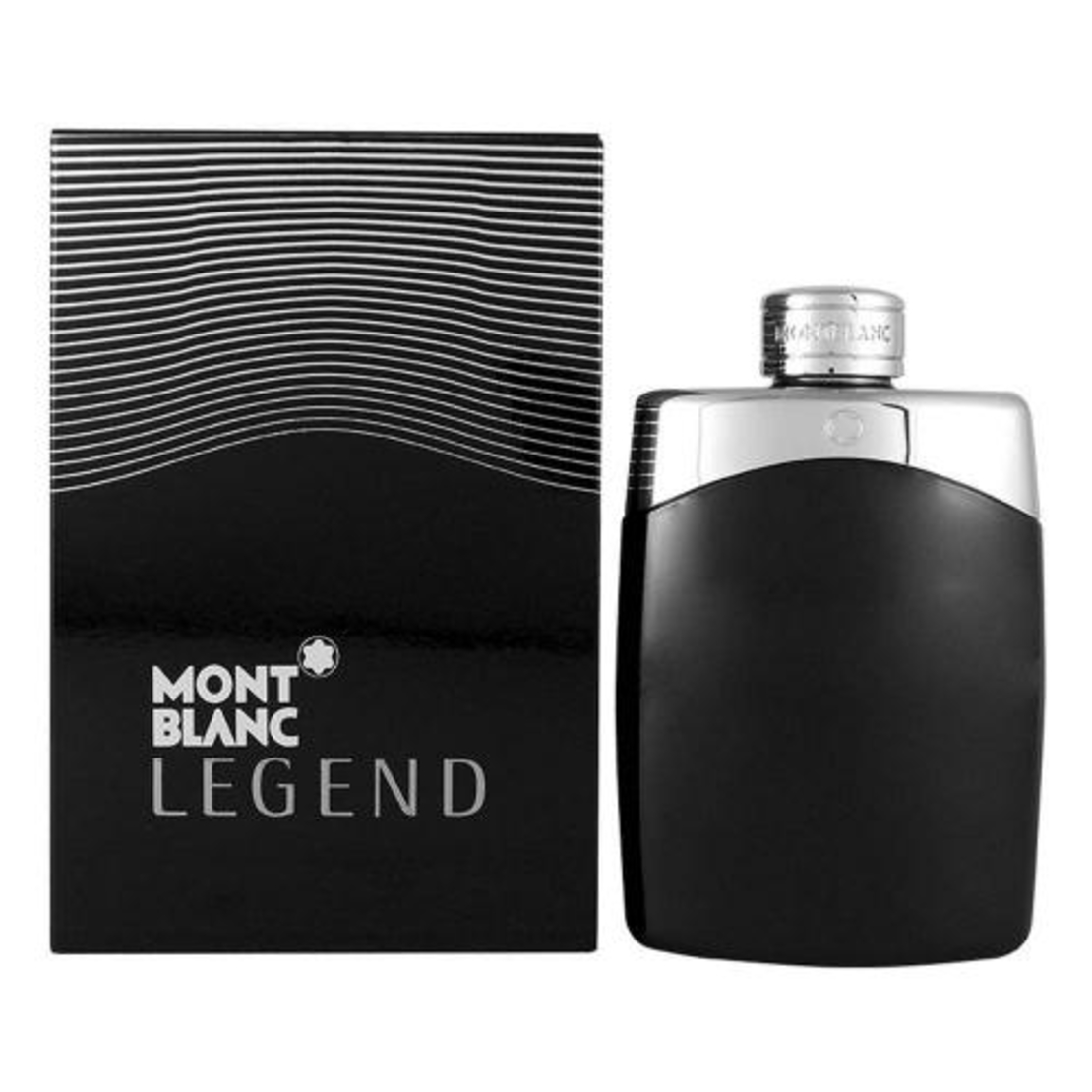 בושם לגבר מונט בלאם לג'נד Mont Blanc (M) Legend EDT 200 ML