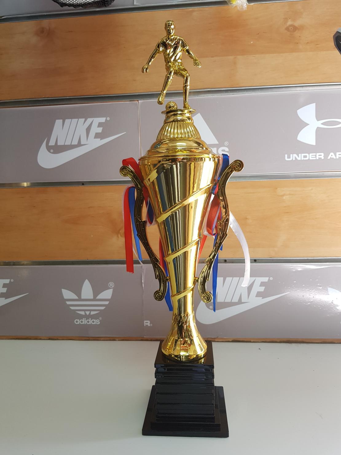 גביע פסלון כדורגל