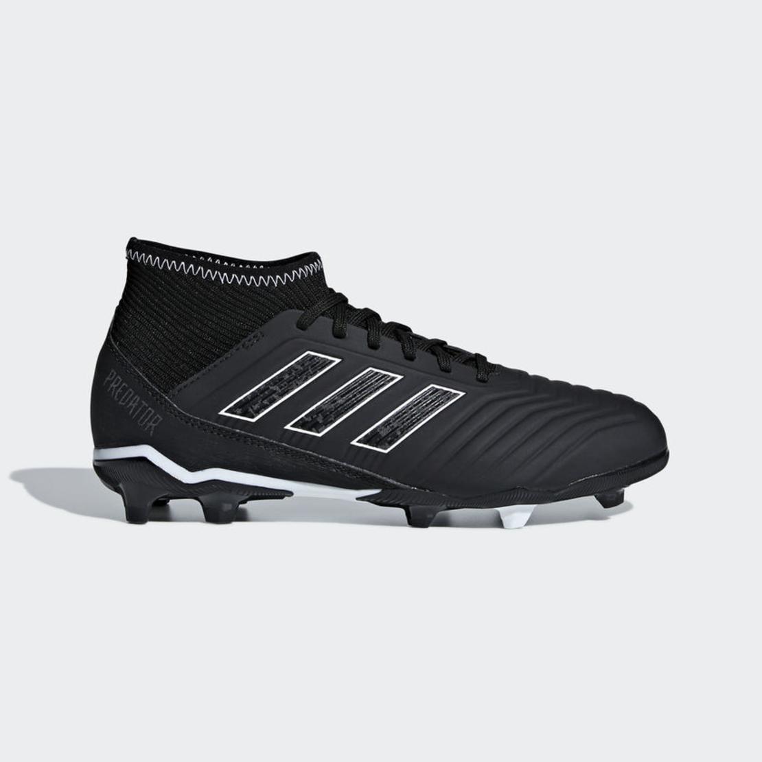 נעלי כדורגל לדשא ADIDAS PREDATOR 18.3 FG J (28-38.5) DB2320