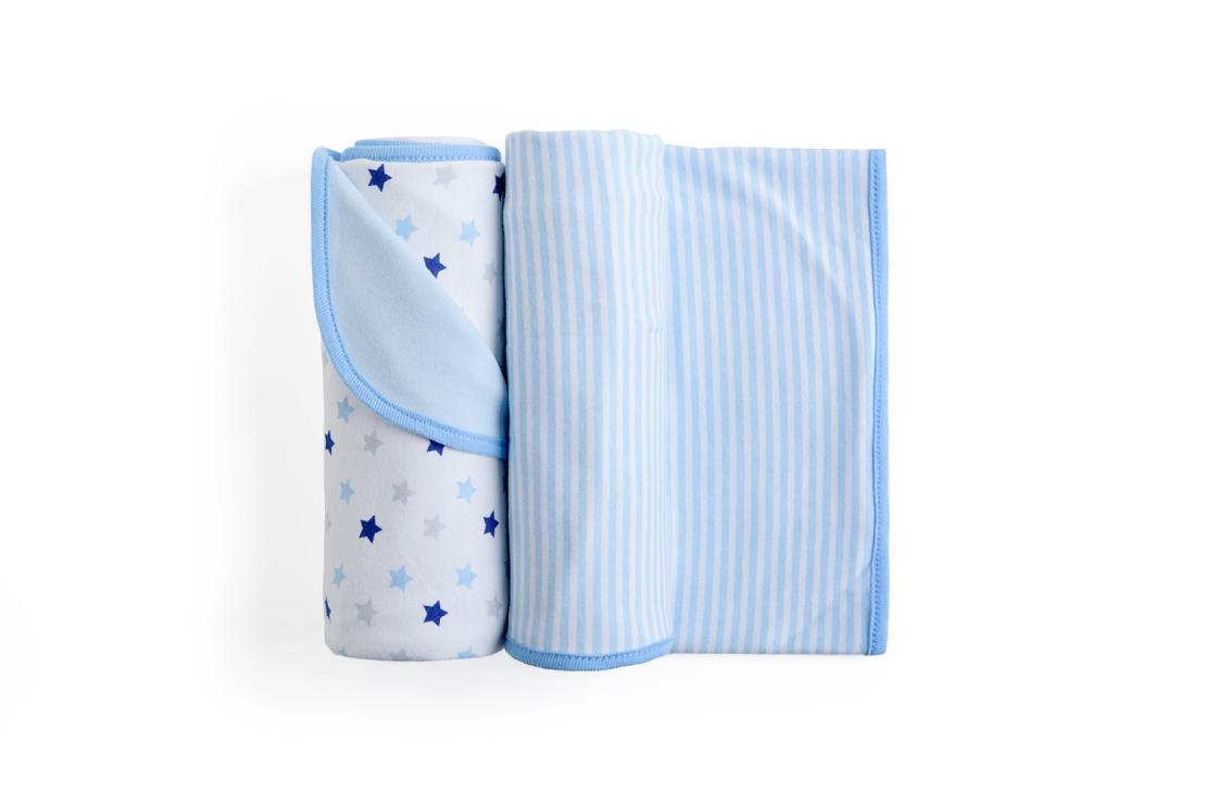 12# - אושר רך ומלטף לבן : מתנה רכה המכילה קופסת צעצועים, שמיכה, מגבת, חיתולי טטרה, ספירלה לעגלה/ סלקל