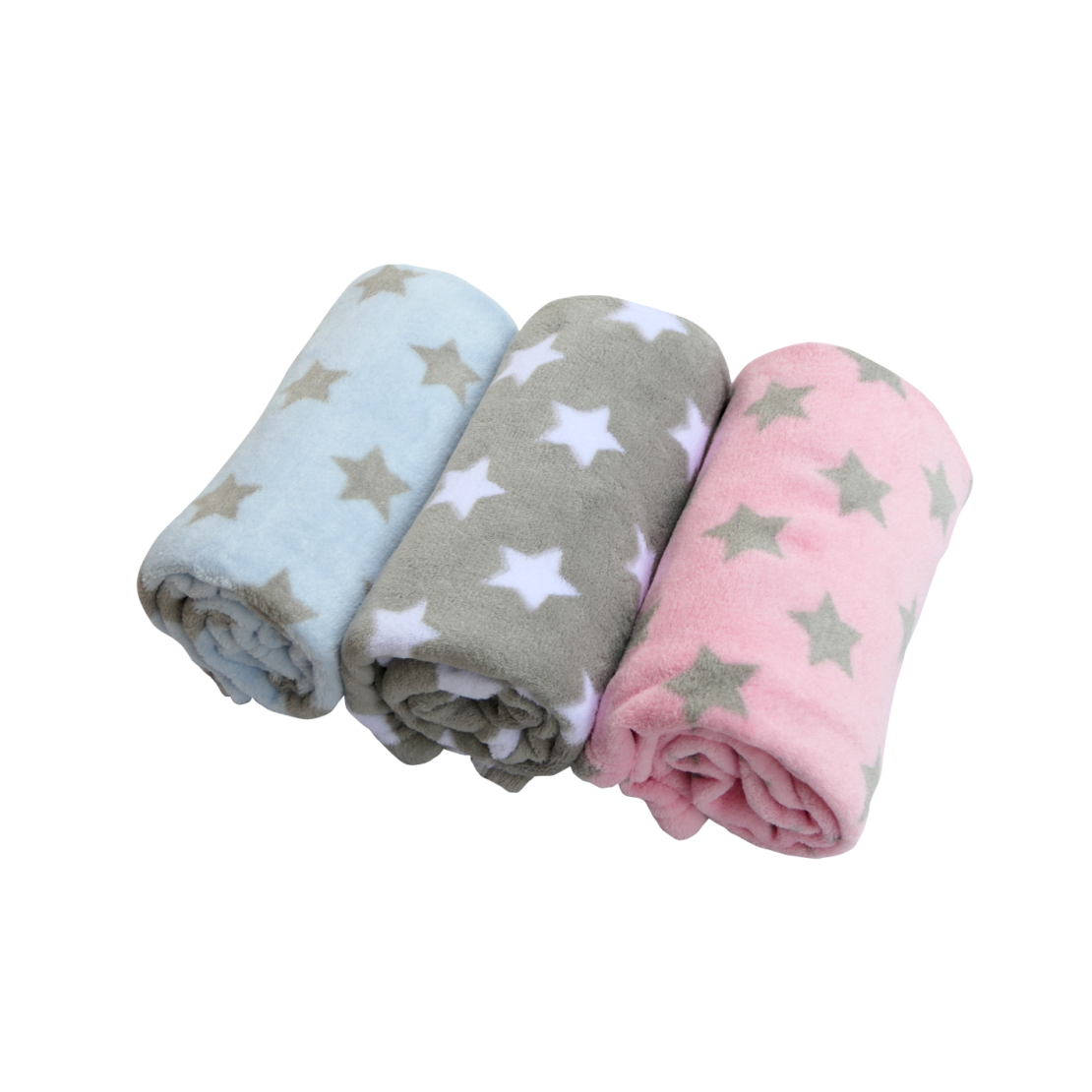 7# - אושר ענוג לבת : מתנה ליולדת - קופסת צעצועים, ספר בד 1-2-3 עם מילוי קשיח, שמיכה רכה, בובת מקל רכה מצפצפת