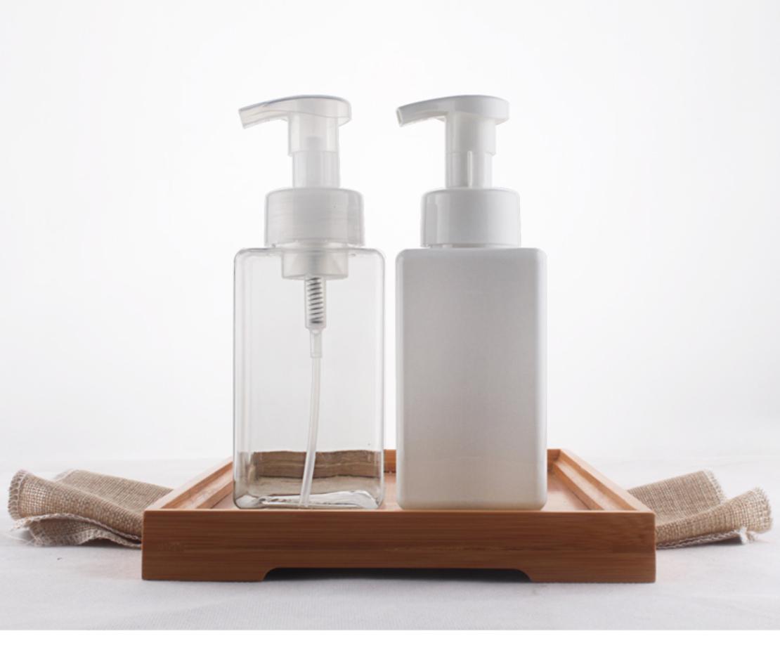 מקציף סבון ידיים מיוחד