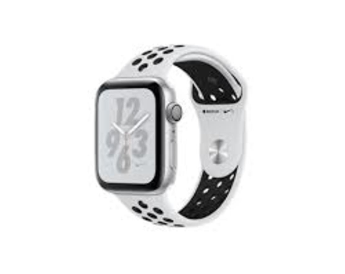 שעון אפל Apple Watch Series 4 GPS, 44mm