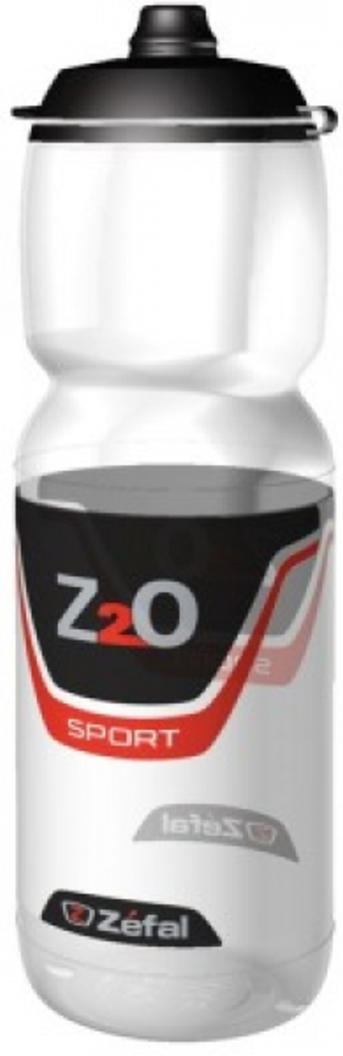 בקבוק מים לאופניים ZEFAL 650 Z2O
