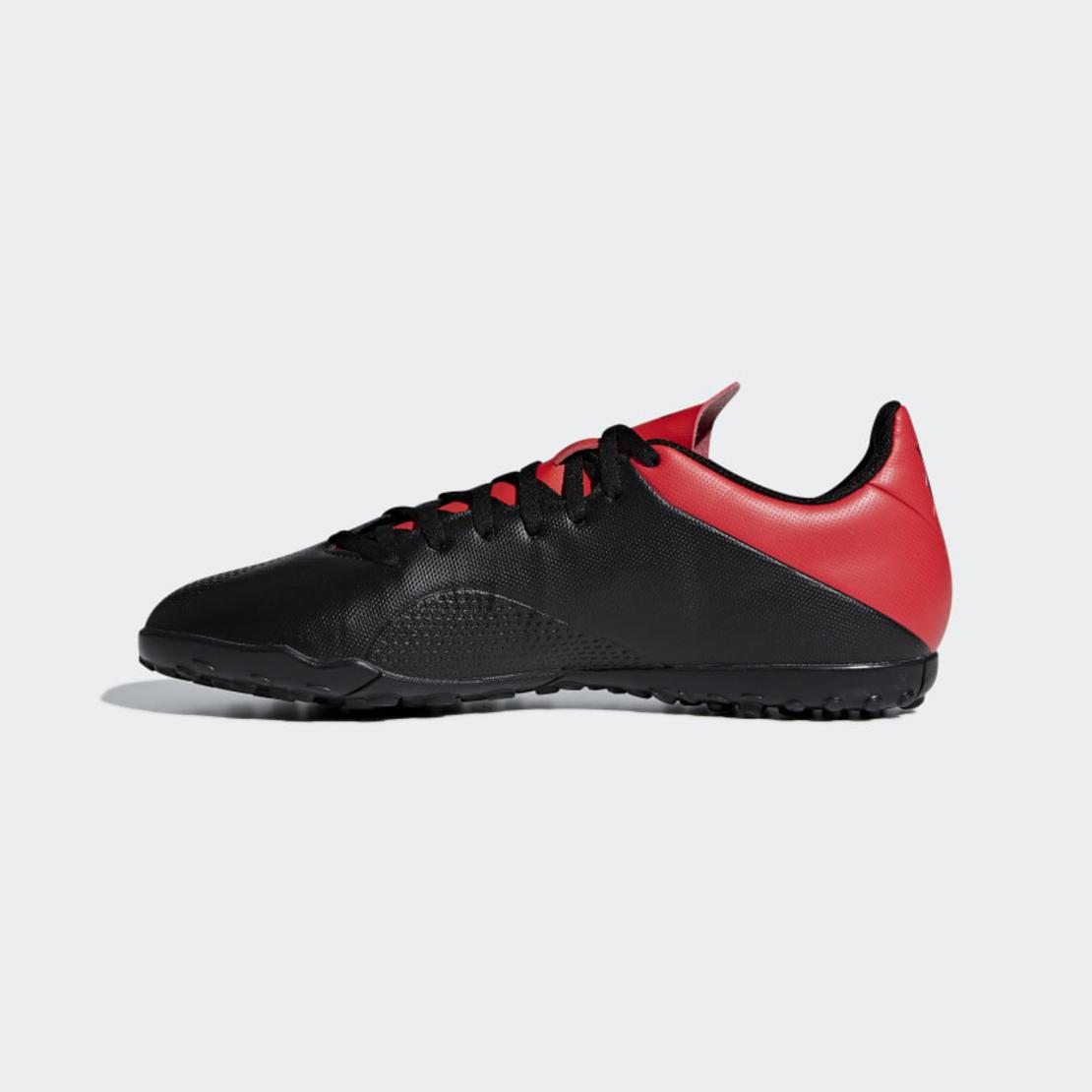 נעלי קטרגל לגברים ADIDAS X 18.4 TF MEN BB9412