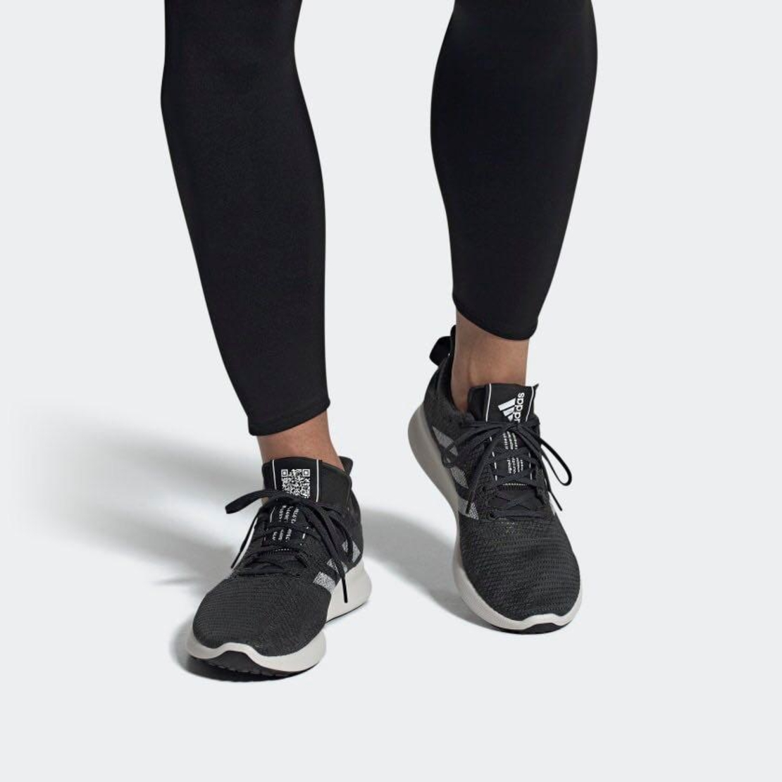 נעלי אדידס לגברים Adidas Sensebounce+ Street Shoes