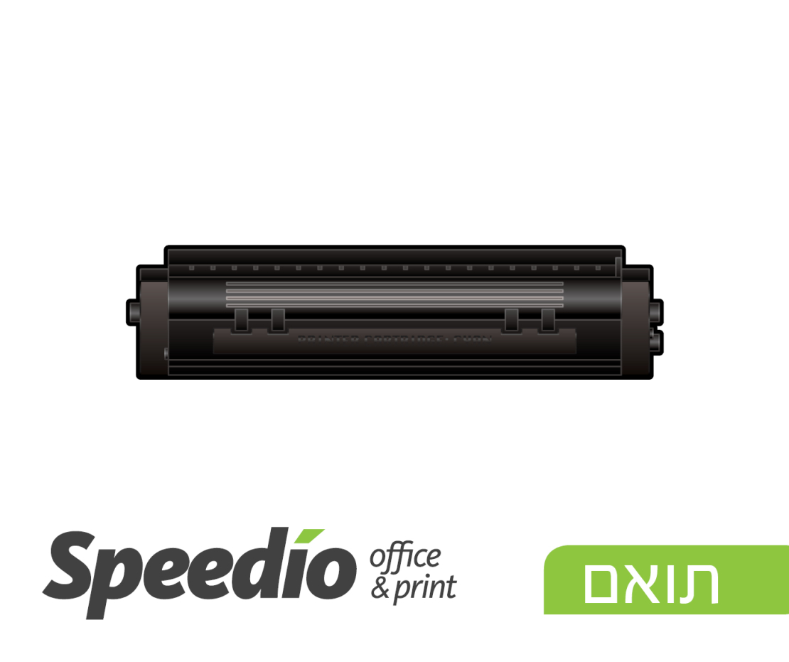 טונר שחור תואם Brother TN-3380
