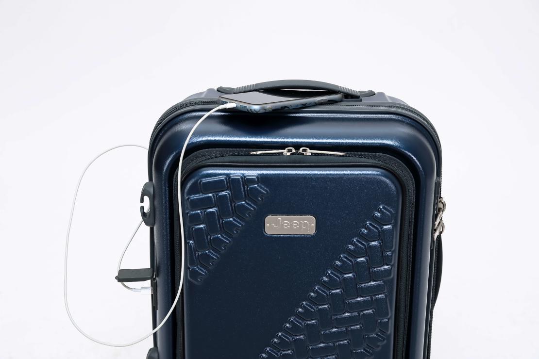 סט מזוודות Washington