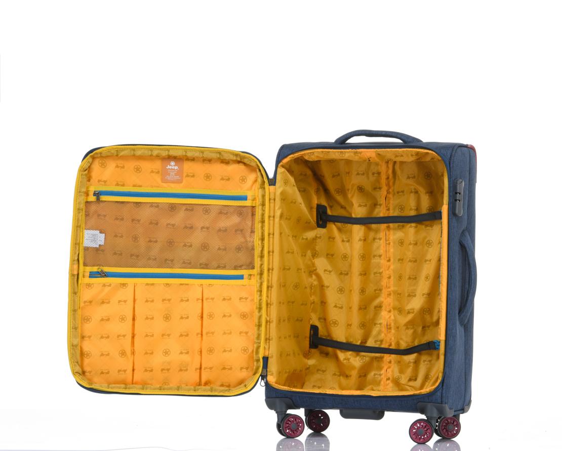 סט מזוודות Etna