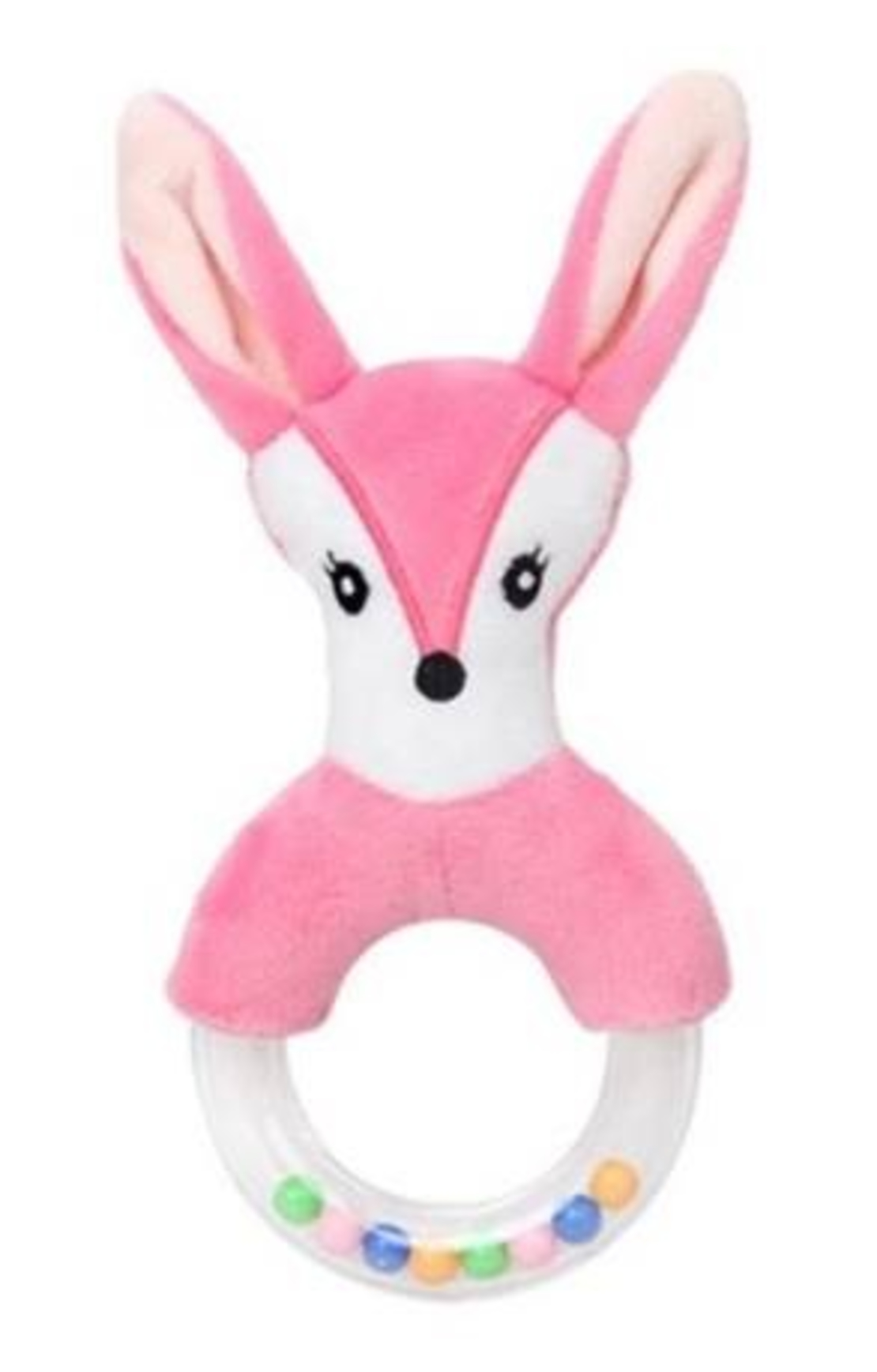 17# - אהבת אם לבת : ספר בד, שמיכה, חיתולי טטרה, בובה נתלית אינטראקטיבית, כובע ורעשן טבעת בקופסת צעצועים