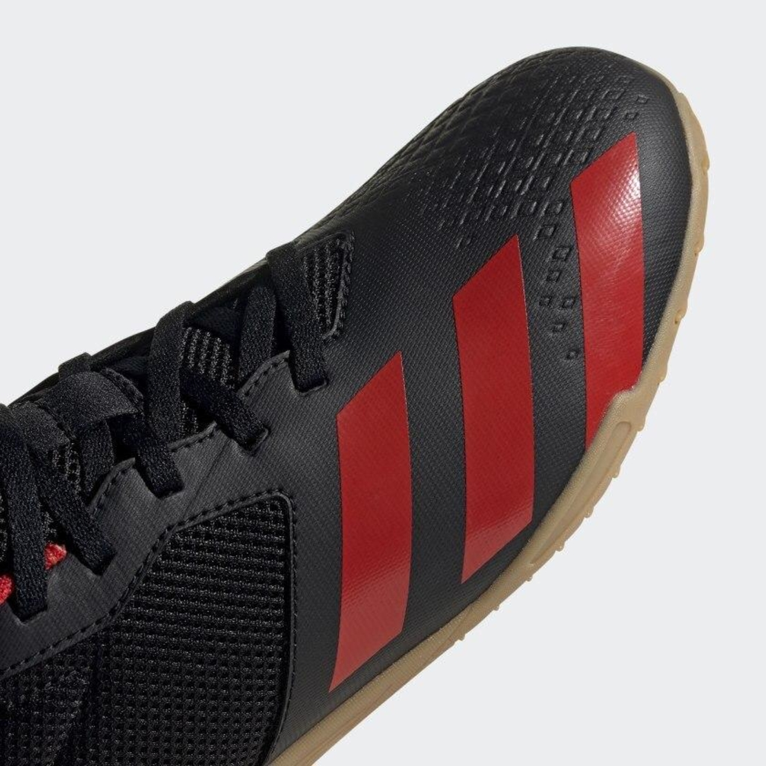 נעלי קטרגל סוליה דבש לגברים Adidas Predator 20.4 In Sala