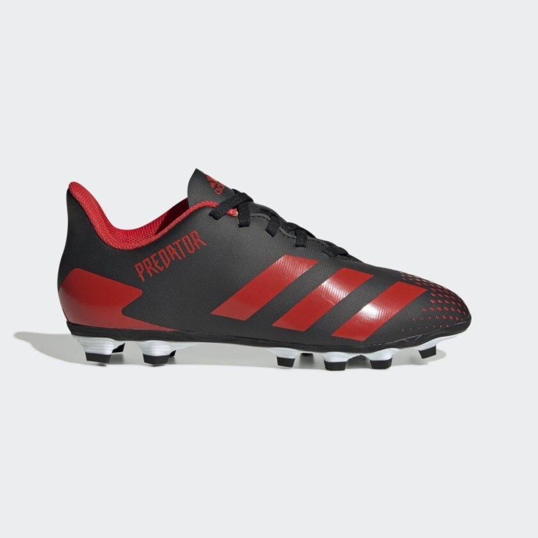 Adidas Predator 20.4 Fxg  J נעלי כדורגל לילדים ונוער
