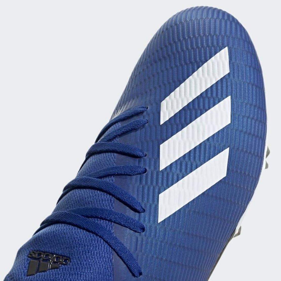 נעלי כדורגל לגברים Adidas X 19.3 Fg (39-46) Eg7130