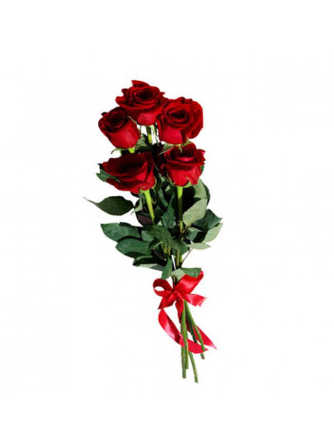 זר ורדים קטן - נאמנות