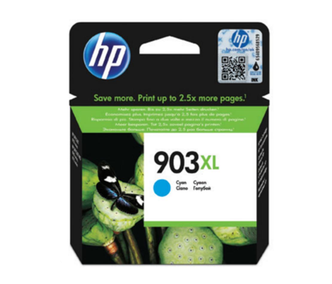 ראש דיו מקורי HP 903XL כחול