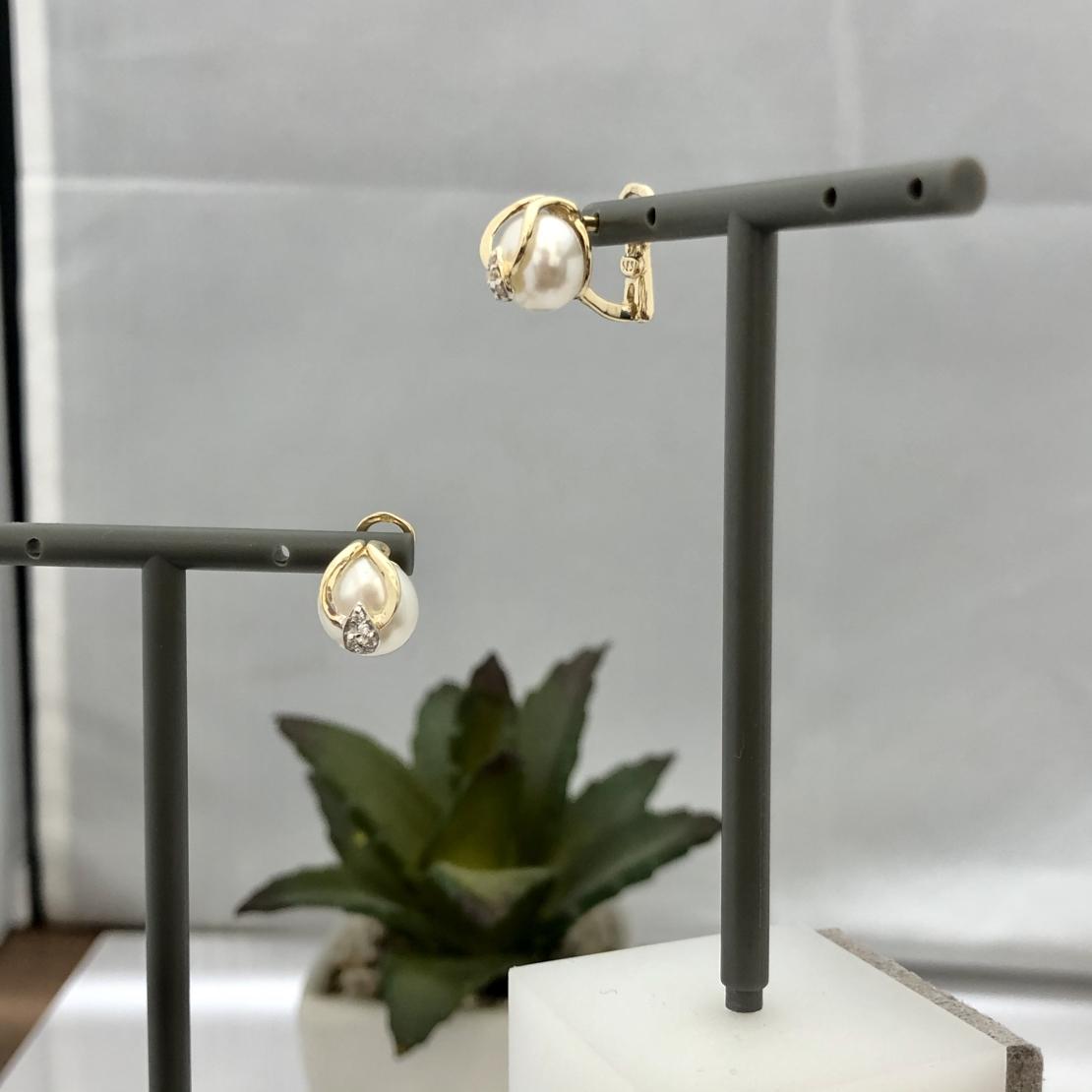 סט, טבעת ועגילים 1976Q9Z