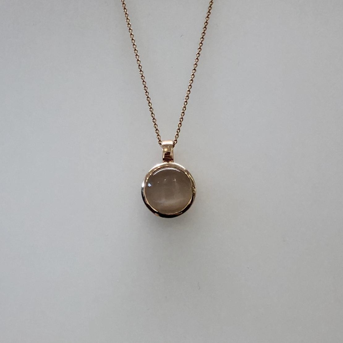 סט תליון, טבעת ועגילים 19GI6H7