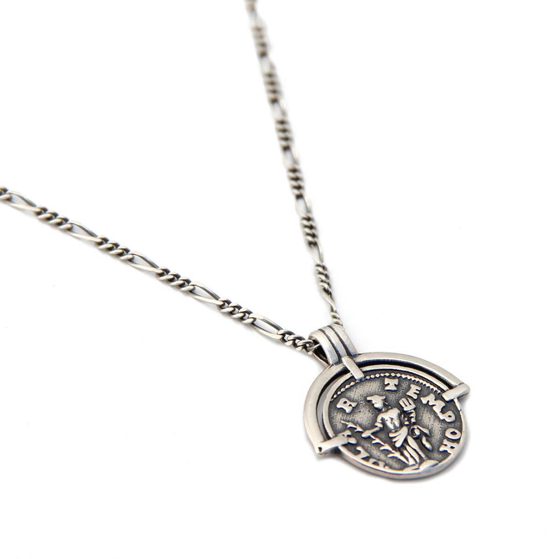 שרשרת דידיוס - כסף 925