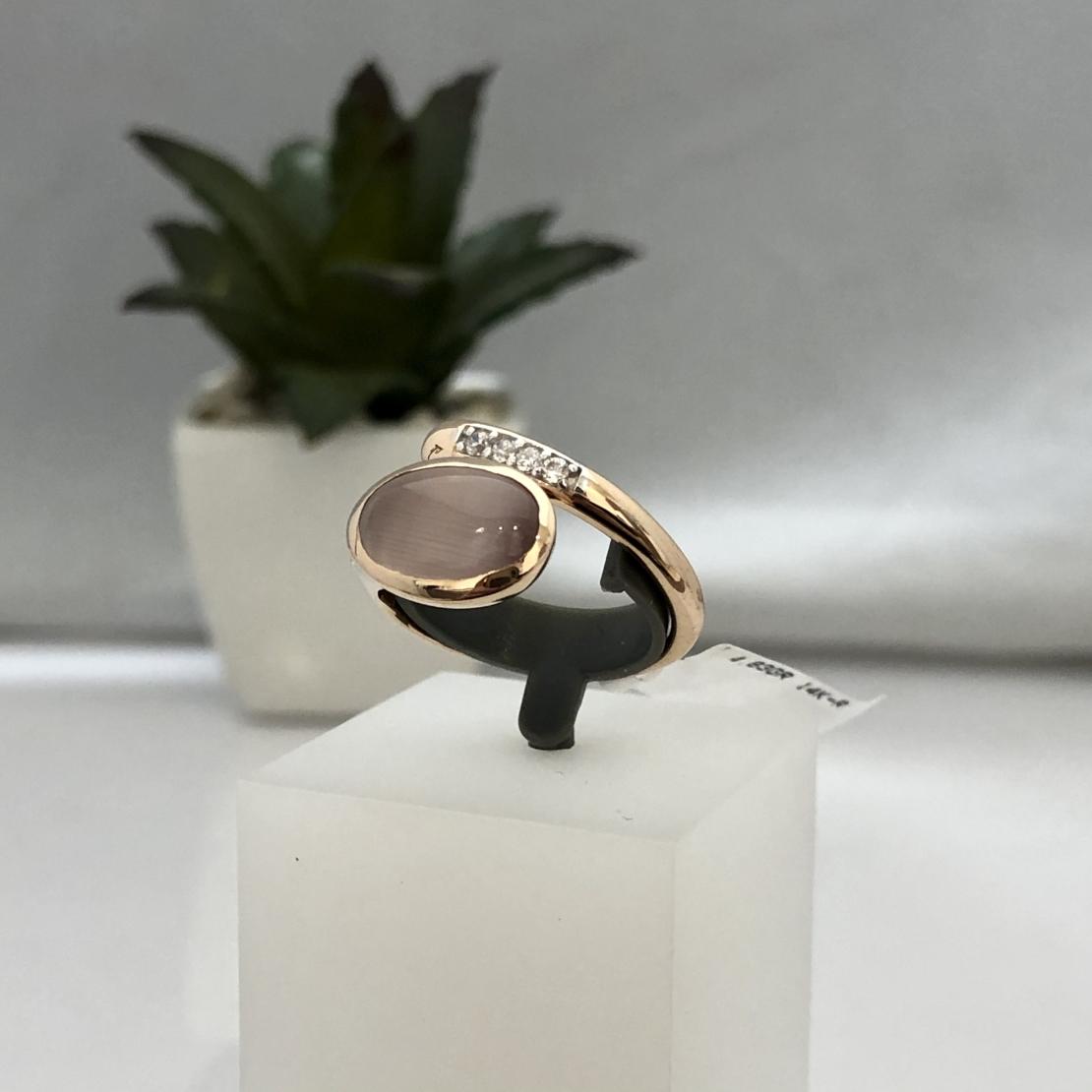 סט תליון, טבעת ועגילים 197I6K1