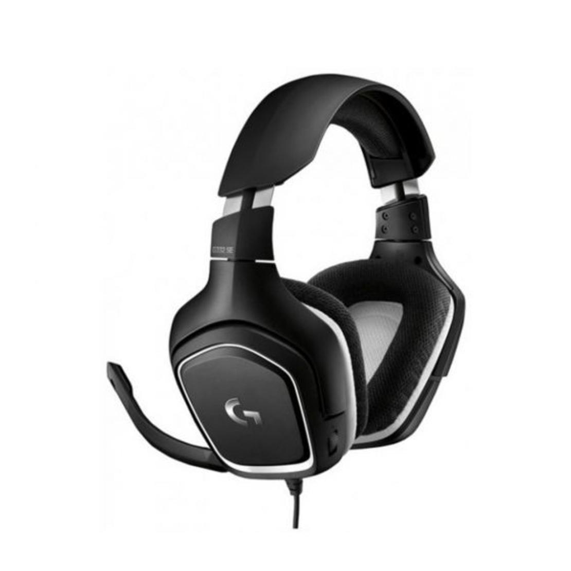 אוזניות גיימינג Logitech G332 Special Edition