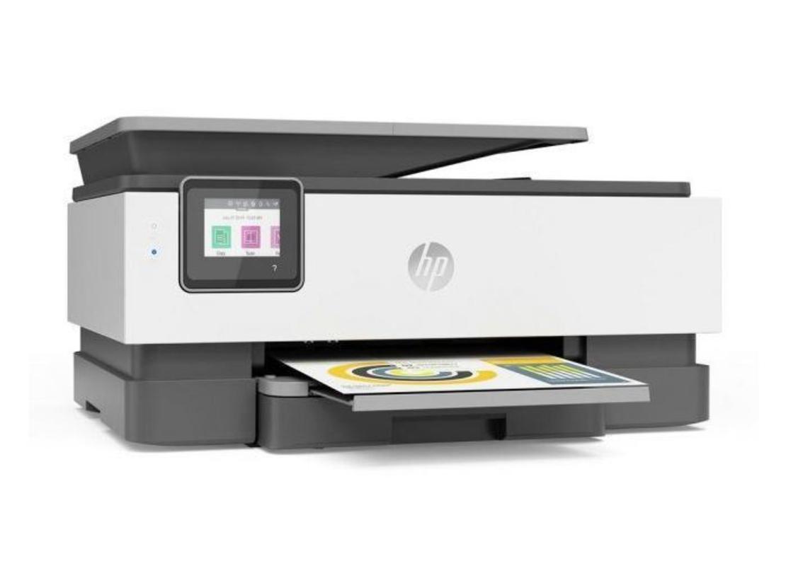 מדפסת HP PRO-8023 AIO OFFICEJET