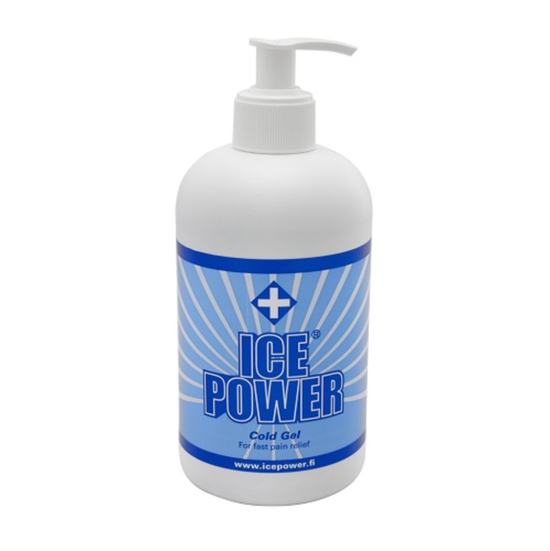 ICE POWER COLD GEL 400ml