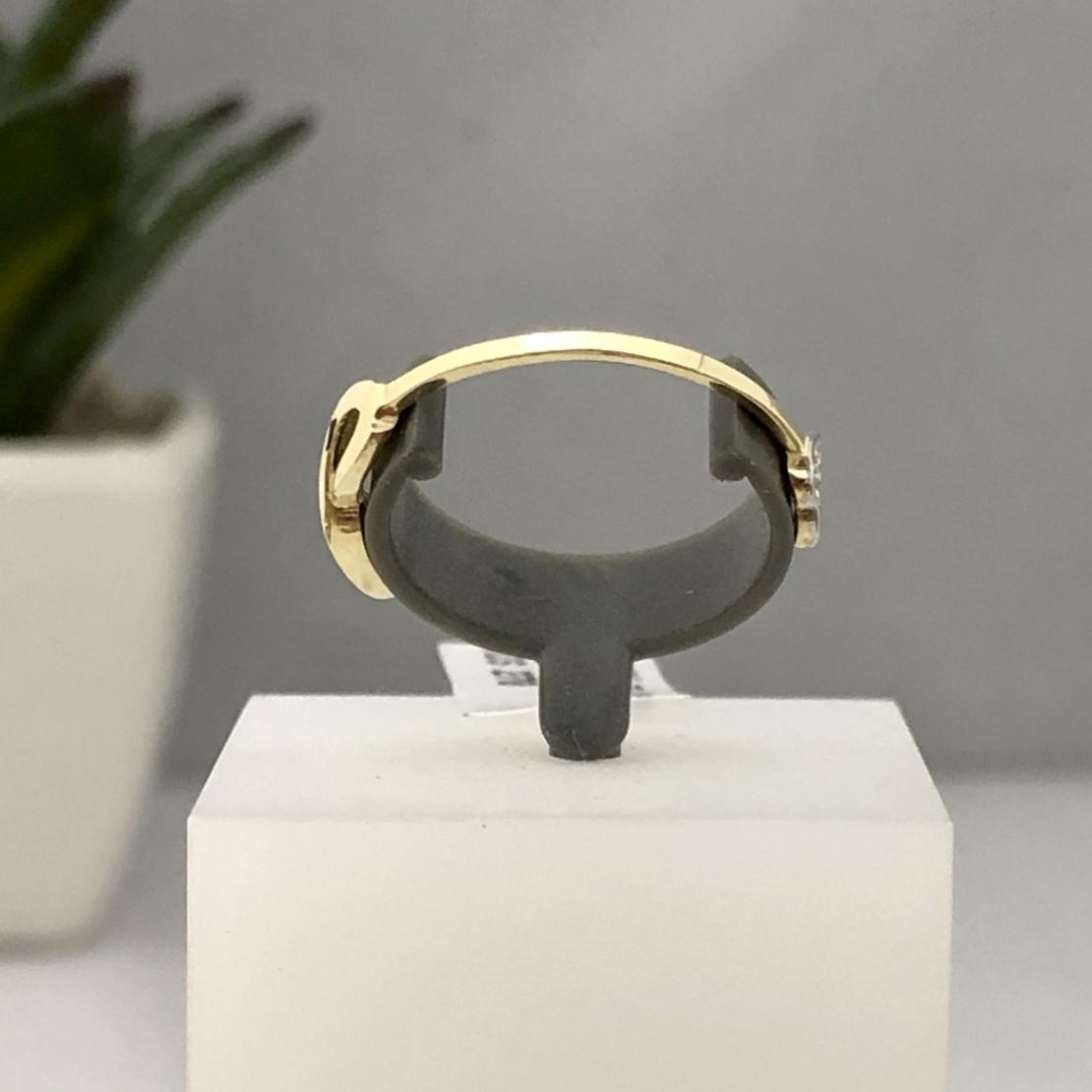 טבעת דו-צדדי 20YYV17