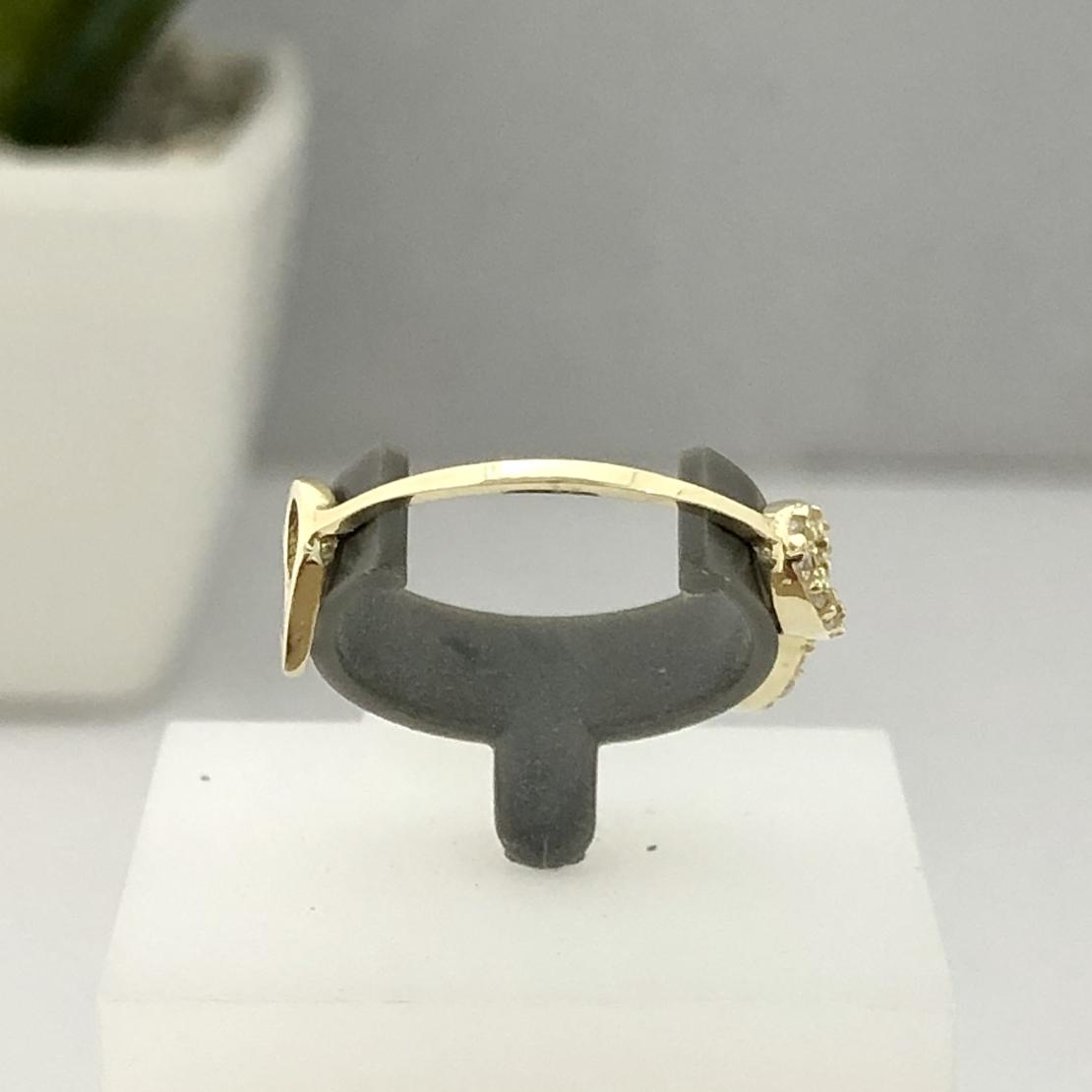 טבעת דו-צדדי 200Y7Y1