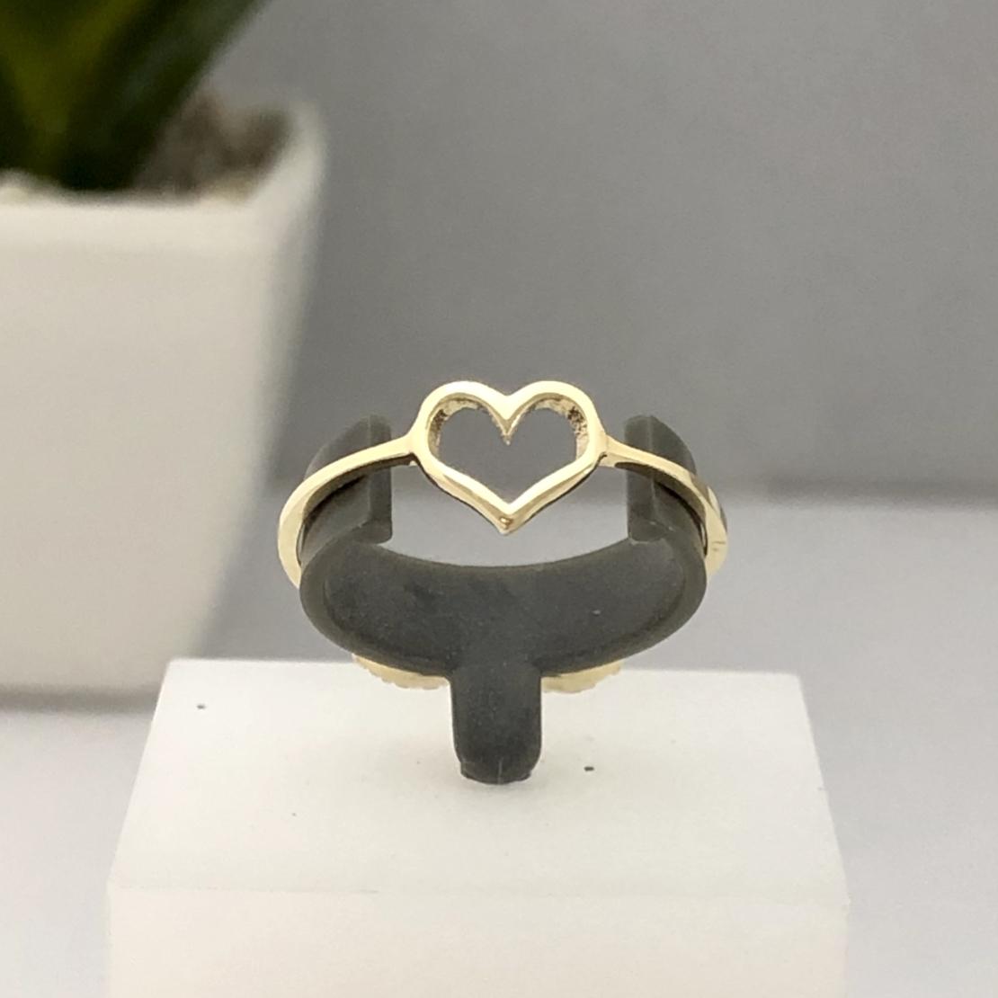 טבעת דו-צדדי 20K17YY