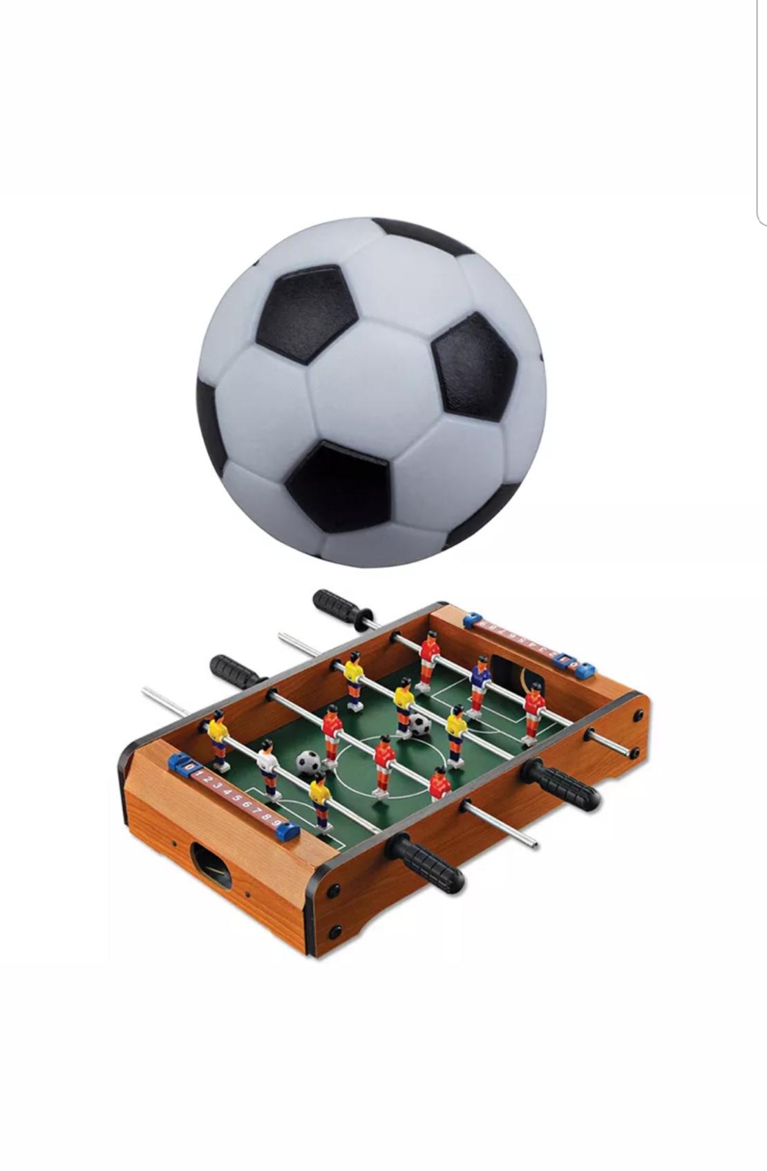 כדור לשולחן כדורגל גדול 32 ממ