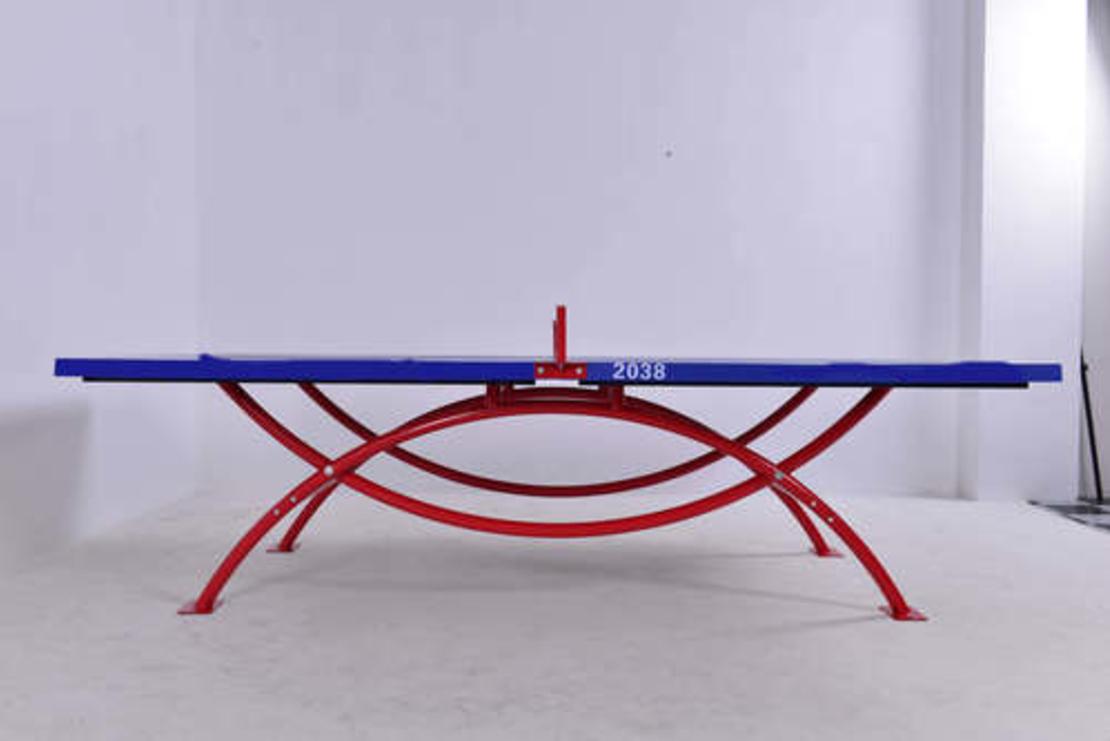שולחן פ