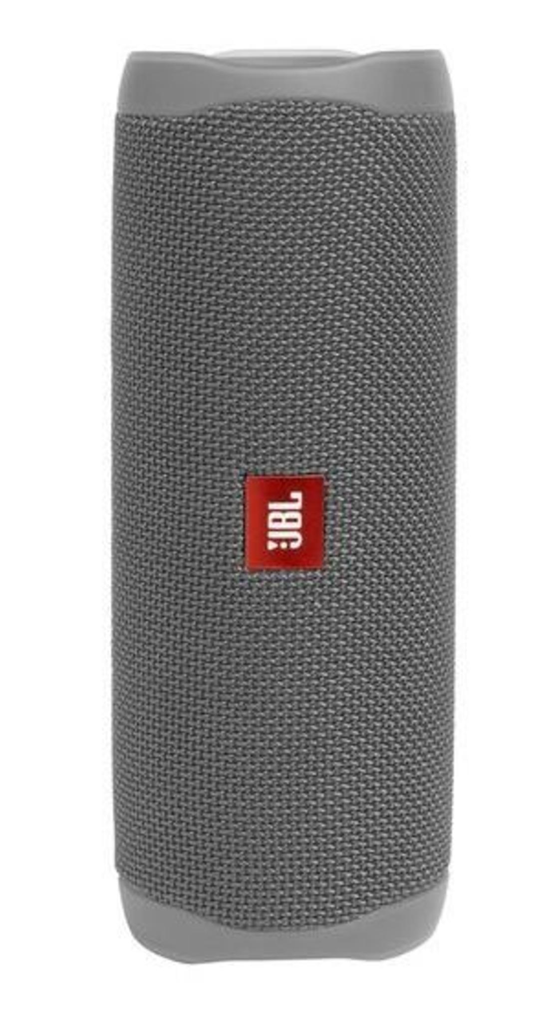 רמקול אלחוטי JBL FLIP 5 אפור