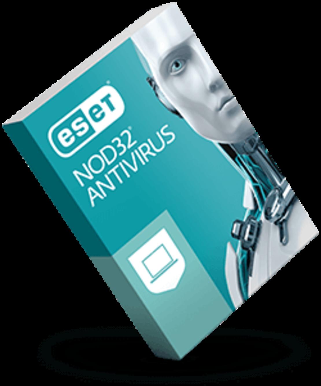 ESET NOD32 Antivirus מחשב אחד שנה אחת