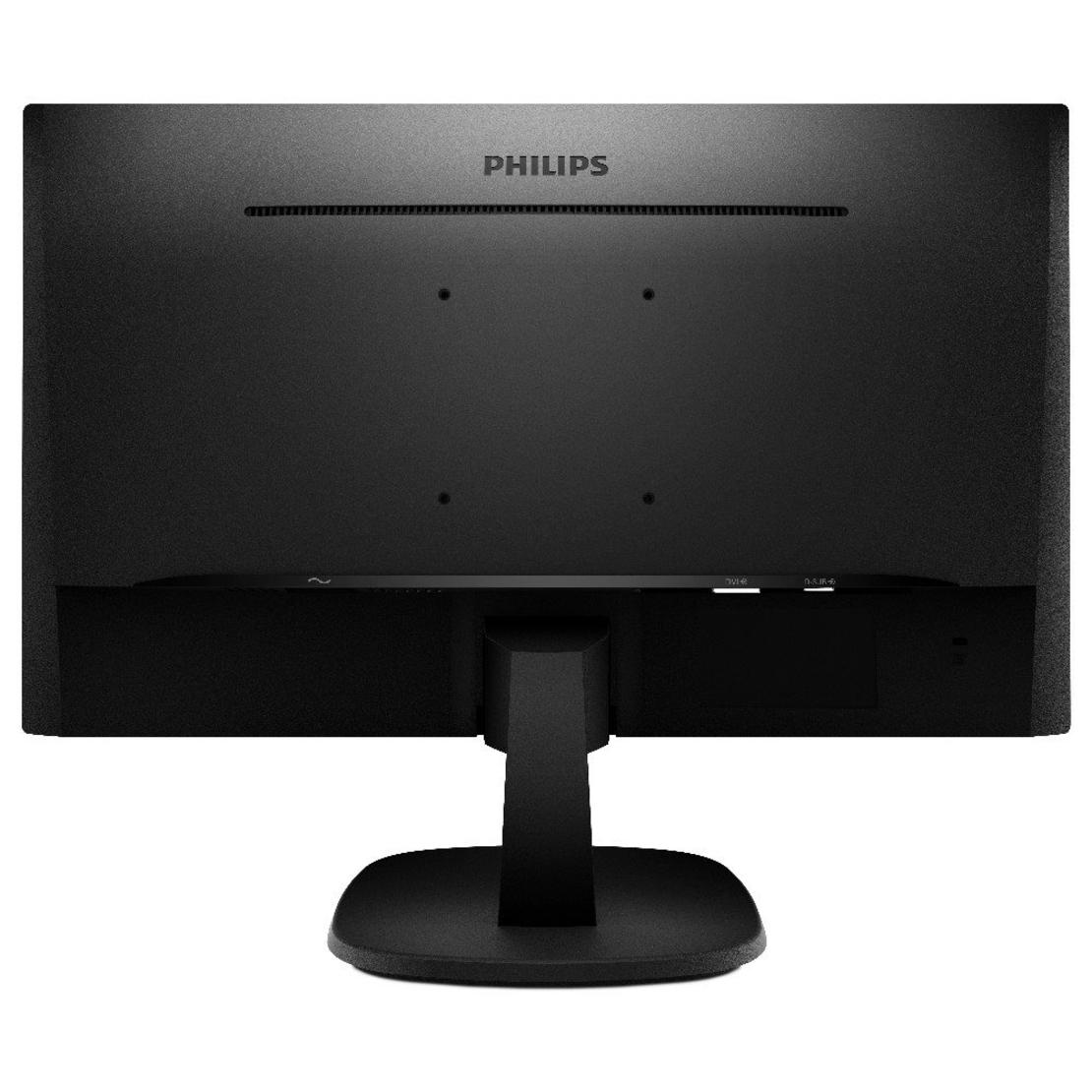 מסך מחשב PHILIPS 243V7QDAB/01 FHD 24INCH+ SPK